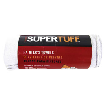 Trimaco SuperTuff Painter Towels