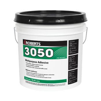 ROBERTS 3050 Multipurpose Adhesive