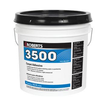 Roberts 3500 Carpet Adhesive