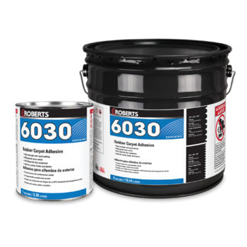 Roberts 6030 Outdoor Carpet Adhesive