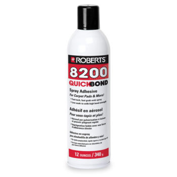 Quick Bond 12 oz. Spray Adhesive