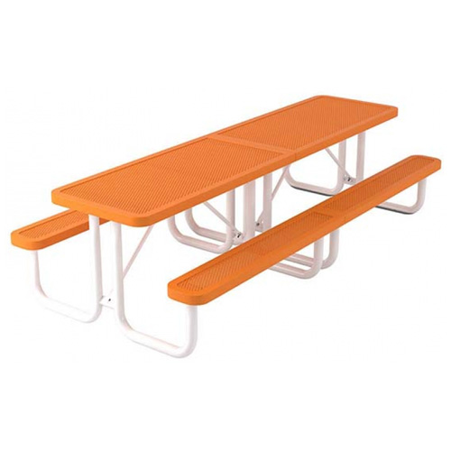 Innovated Portable Rectangular Table Anchor Floor And Supply