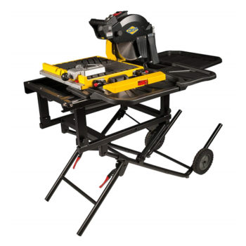 QEP 61900Q 2.25 HP Professional Tile Saw, 10-Inch
