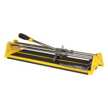 21 in. Ceramic Tile Cutter