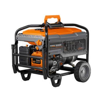 Generac XC6500 - 6500 Watt Professional Portable Generator