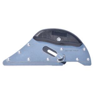 Cushion Back Lock Cutter
