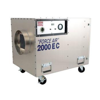 Force Air 2000 Air Circulator