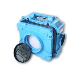 Dri-Eaz F284 DefendAir HEPA 500 Air Purifier Negative Air Machine