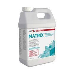 USG Durock Matrix Additive
