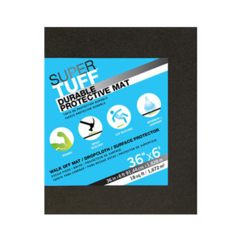Supertuff mat surface protector