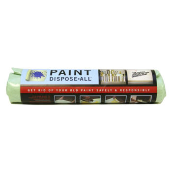 Paint Dispose-All
