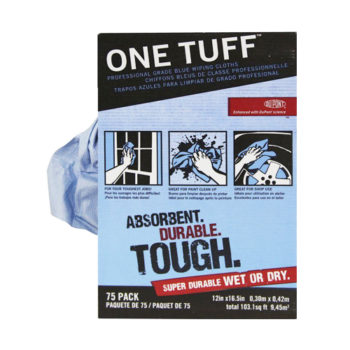 Trimaco One Tuff Wipers