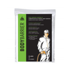 Trimaco Body Barrier Coveralls