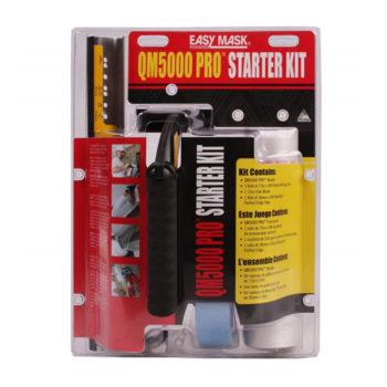 Trimaco Easy Mask QM5000 Pro Starter Masking Kit