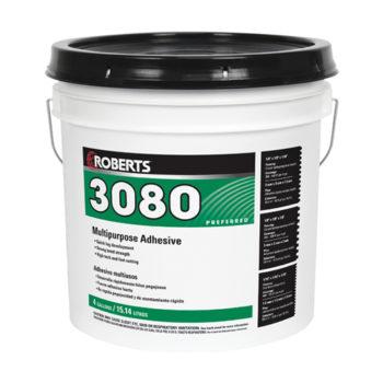 ROBERTS 3080 Multipurpose Adhesive