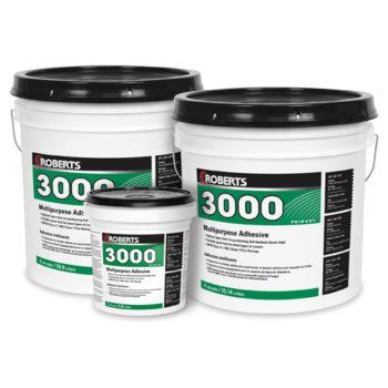 Roberts 3085 Multipurpose Adhesive