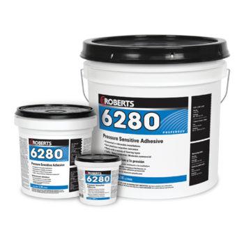 Roberts Pressure Sensitive Adhesive 6280