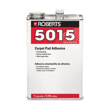 Roberts 5015 Carpet Pad Adhesive