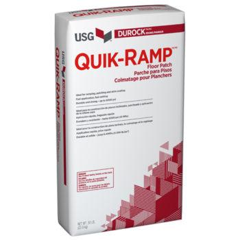 USG Quik Ramp