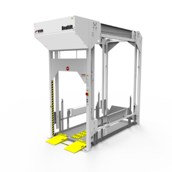 "Vidir 3-Bed ""Heavy Duty"" X-Series Bedlift"