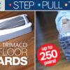 Trimaco EZ Floor guard safety floor protection