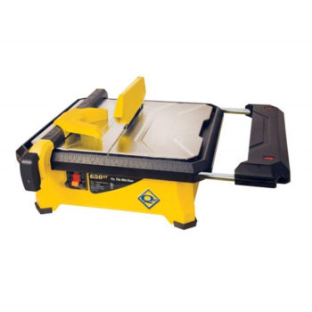 QEP 22650Q 650XT 3/4 HP 120-volt Tile Saw for Wet Cutting of Ceramic