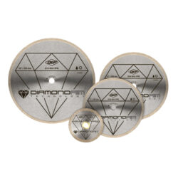 Diamond Blades – Black Series