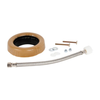 QEP Toilet Installation Kit