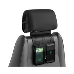 ChargeTech Car Charging Station