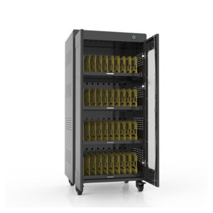 40 Bay UV Disinfecting & Charging Cabinet (AC)