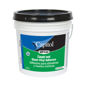 MP340 Premium Carpet and Sheet Vinyl Adhesive