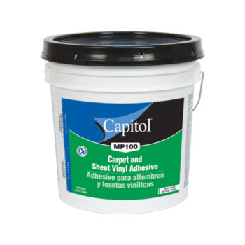 MP100 Basic Carpet and Sheet Vinyl Adhesive