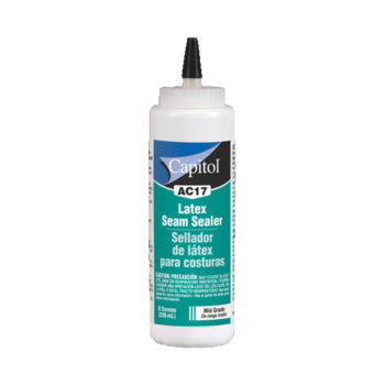 Carpet Adhesives & Accessories » AC17 Mid Grade Latex Seam Sealer