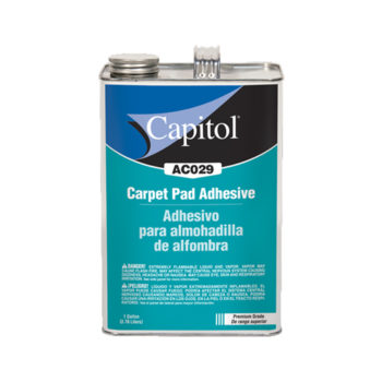 Carpet Adhesives & Accessories » AC029 Premium Carpet Pad Adhesive