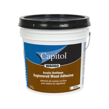 WA060 Mid Grade Acrylic Urethane Engineered Wood Adhesive