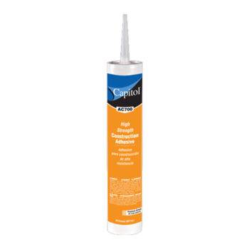 Specialty Adhesives AC700 Premium Construction Adhesive