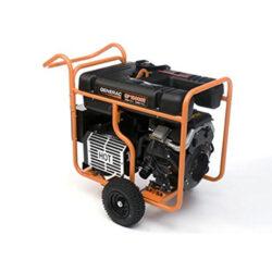 Generac 5734 GP15000E 15000 Running Watts/22500 Starting Watts Electric Start