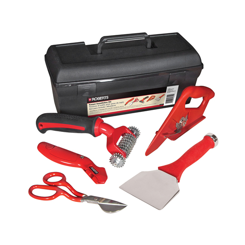 Roberts Economy Carpet Installation Kit Anchor Floor And