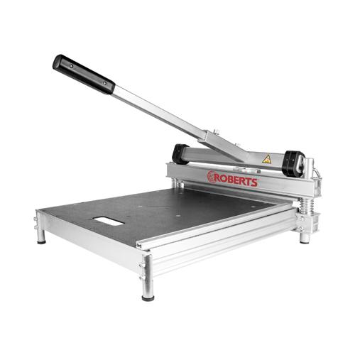 """Roberts 18"""" Pro Flooring Cutter"""