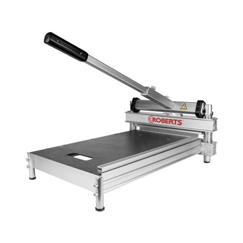 """Roberts 13"""" Pro Flooring Cutter"""
