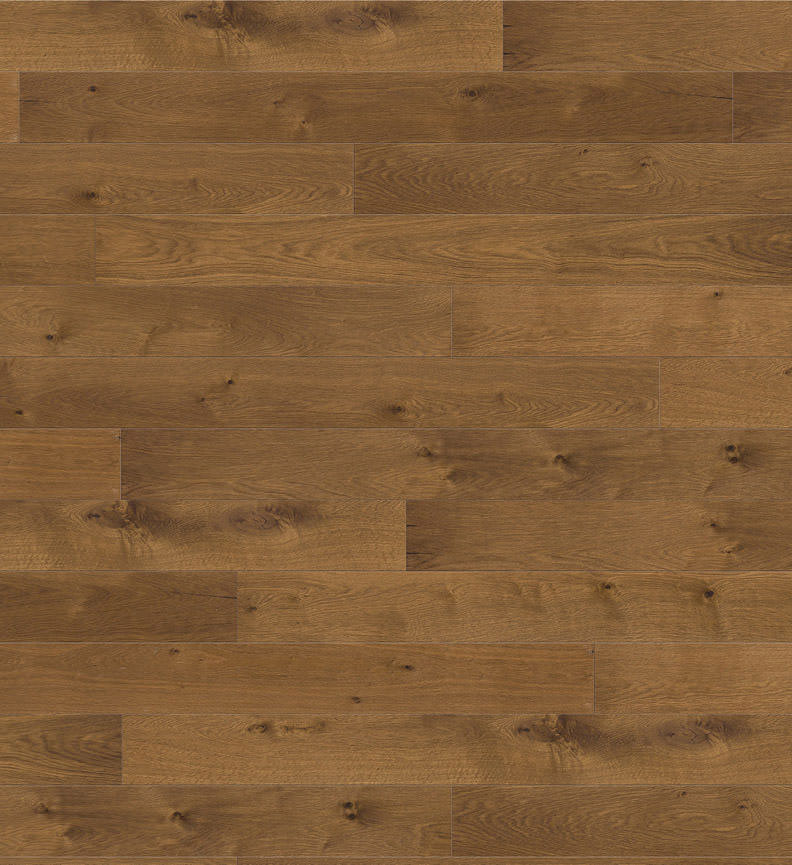 "Parquet 4000 TC Plank 1 - Strip Plaza 4V deep brushed naturaLin + oiled (width: 8 21/32"") Smoked Oak"