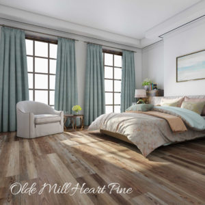 Gulf Coast WPC Antique | Anchor Floor and Supply Flooring Olde Mill