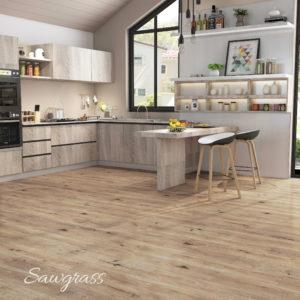 Gulf Coast WPC Antique | Anchor Floor and Supply Flooring Sawgrass