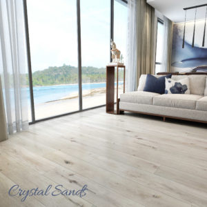 Gulf Coast WPC Antique | Anchor Floor and Supply Flooring Crystal Sands