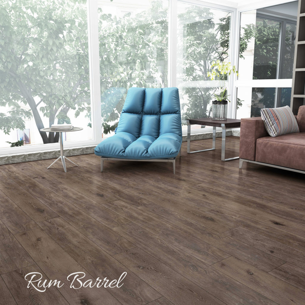 Gulf Coast WPC Antique | Anchor Floor and Supply Flooring Rum Barrel